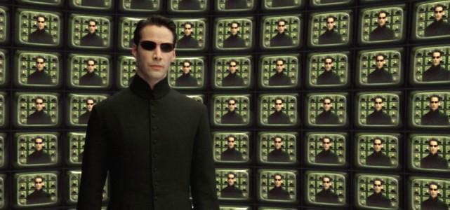 konstruktion realität programmiert matrix architekt