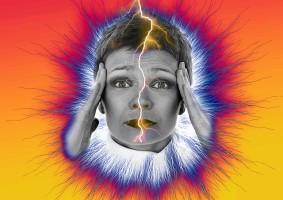 motion sickness sony morpheus übelkeit kopfschmerzen