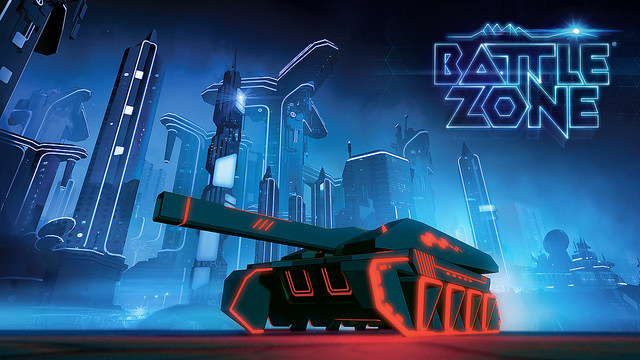 playstation 4 battlezone sony morpheus