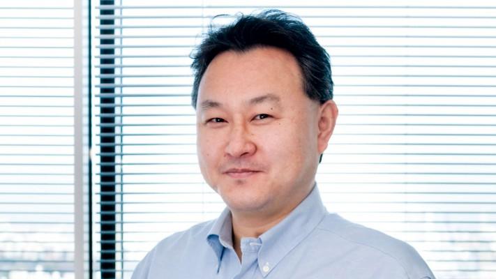 shuhei yoshida sony präsident
