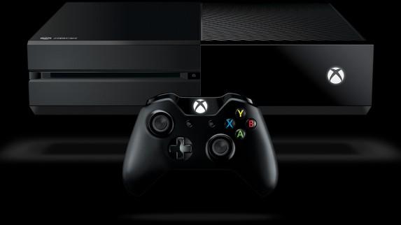 Xbox One konsole microsoft
